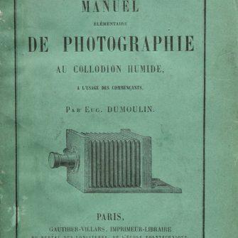 Eugène DUMOULIN.