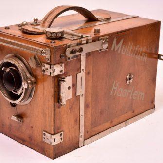 Caméra 35mm «Lyta»