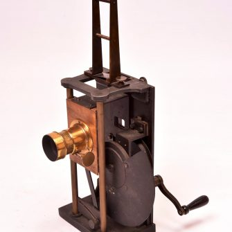 Cinématographe Lumière Spécial pour Projections