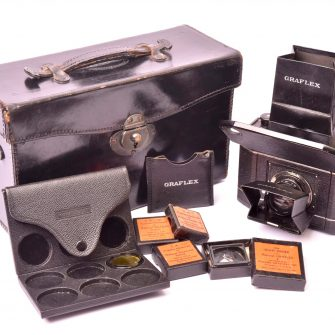 National Graflex Series II