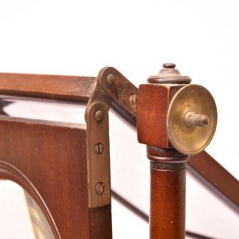 Zograscope pour vues optiques