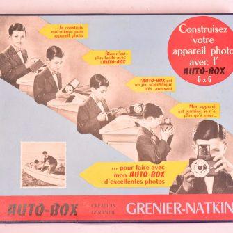 Auto-Box Grenier-Natkin