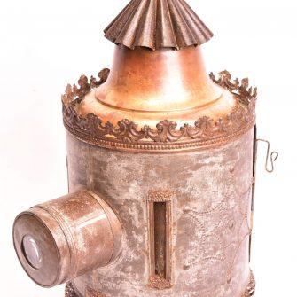 Lanterne magique Louis Aubert