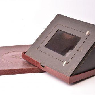 Diascope pour autochrome 9×12.