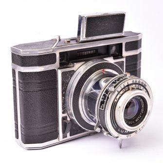 Lumiclub Lumière photographic Camera