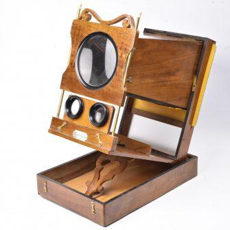 Graphoscope pour vues jour-nuit