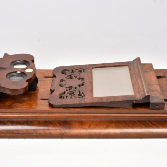 Rowsell's Mono-Stereo Graphoscope