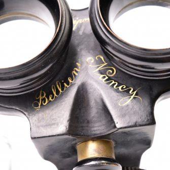 Stéréoscope Bellieni en papier mâché