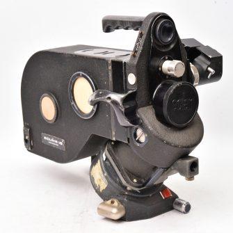 Caméra film 16 mm ECLAIR