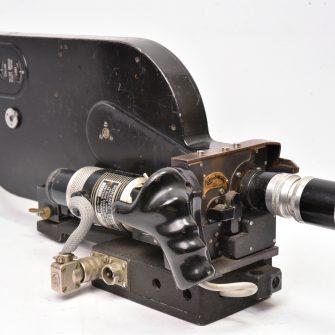 Caméra Camématic GV 16 Super