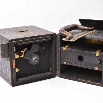 Kodak / Folmer & Schwing Finger Print Camera