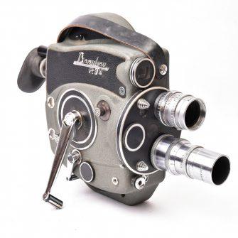 Rare caméra Beaulieu R9.5