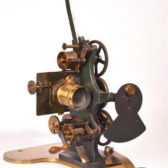 Chronoprojecteur 35 mm URBAN BIOSCOPE