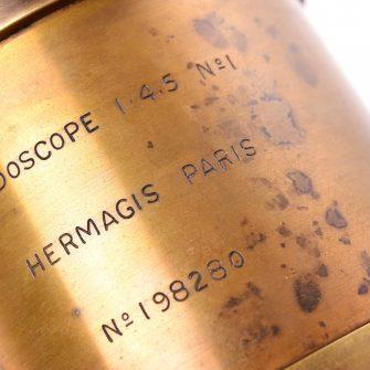 HERMAGIS Objectif Eidoscope 1 : 4,5  N°1