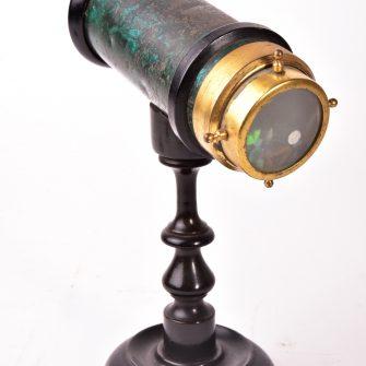 Petit Kaléidoscope. 21 cm