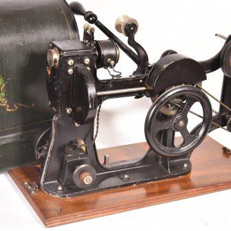 Projecteur Pathé KOK 28 mm