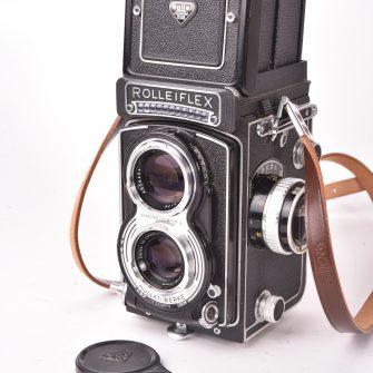 Rolleiflex T Type 2