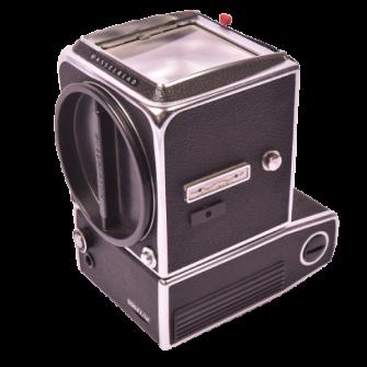 Appareil photo Hasselblad 500EL/M boitier seul.