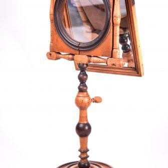 Zograscope XVIIIème siècle
