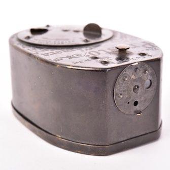 The Pocket Presto camera