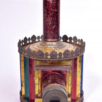 Lanterne magique Lampascope Aubert