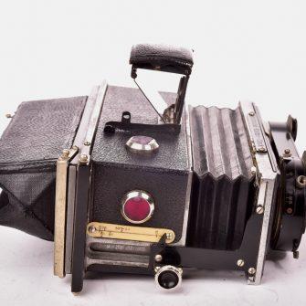 Stereo camera Rietzschel-Kosmo-Clack 45×107