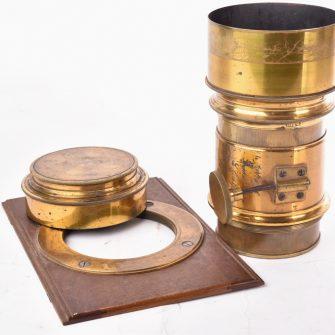 Derogy Lens
