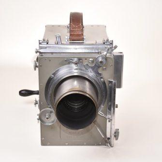 Caméra Debrie et Parvo, Modèle L, 35mm, 1928