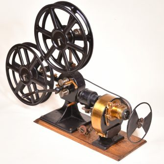 Projecteur 35 mm Guilbert