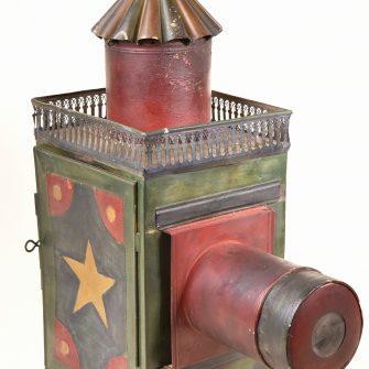Lanterne magique Lapierre