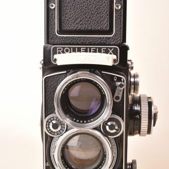Rolleiflex 2,8 E
