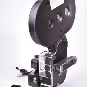 Camera cinema Bolex Paillard H16 M-5.