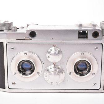 Vérascope F40 Jules Richard-Busch Camera Corporation