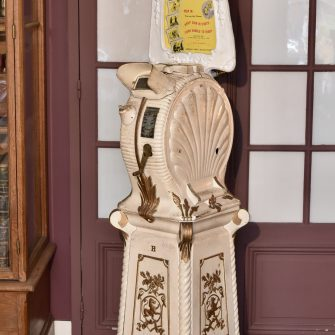 Shell Mutoscope, Original condition, Rare