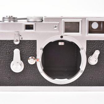 Leica M3. Double strock