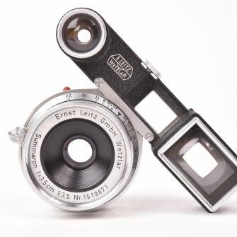 Leica SOONC-M 3,5/35mm M3