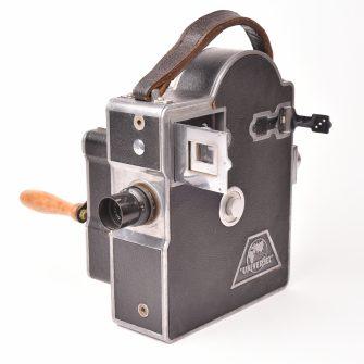 Caméra UNIVERSEL Grand Amateur 9,5mm