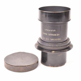 Objectif HERMAGIS Eidoscope n°3 f/5