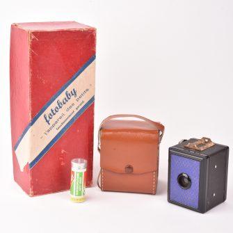 GAP Photobaby «L'appareil des petits»